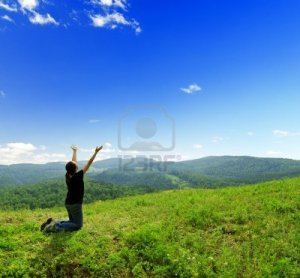 9873446-young-woman-enjoying-the-fresh-air